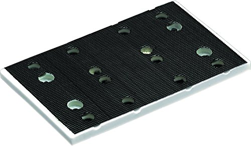 Festool 490160 RTS 400 Foam Interface Pad, 80mm X 133mm (3 5/32 x 5 1/4 - Interface Pad Festool