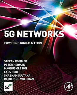 Amazon com: 5G System Design: An End to End Perspective