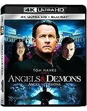 Angels & Demons [Blu-ray] (Bilingual)
