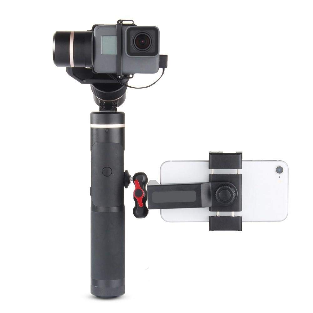 FFI 防沫ジンバルスタビライザー GoPro用   B07PXGYKQ6