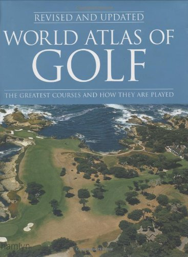 Download World Atlas of Golf ebook