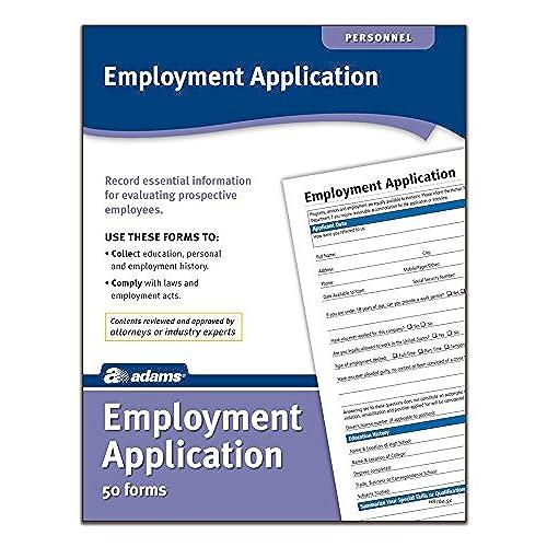 job application form amazon com