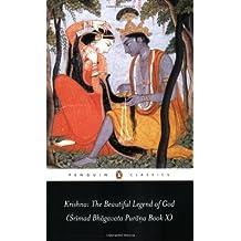 Penguin Classics Krishna Beautiful Legends Of God