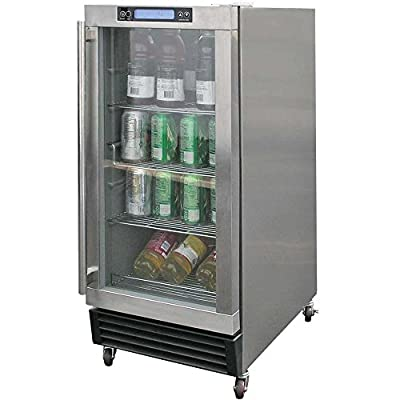 Cal Flame BBQ10715 Outdoor Beverage Cooler