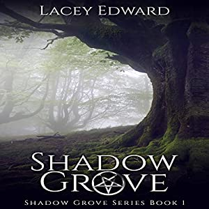 Shadow Grove Hörbuch
