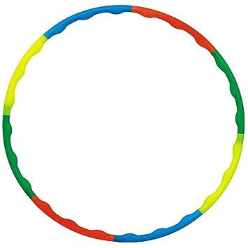 MR Kids Toys Hula Hoop Color (Multi)