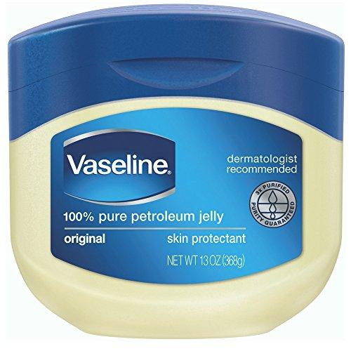 Vaseline Petroleum Jelly Original 13 oz (Pack of 6) -