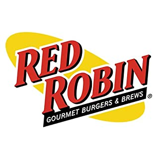 Red Robin Email Gift Card - logo
