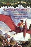 The Magic Tree House Boxed Set (Books 1-4)