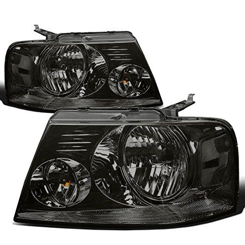 04 f150 headlights smoke - 3