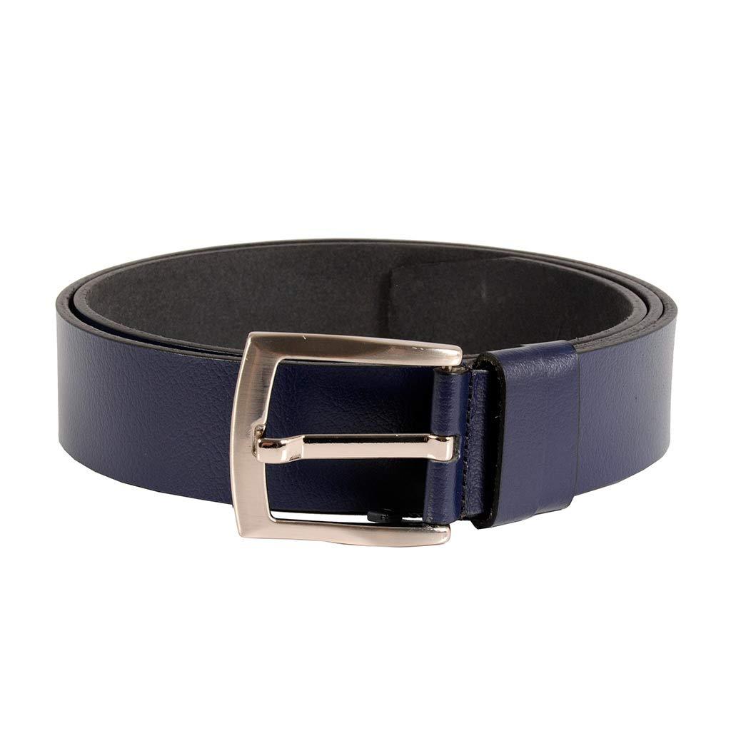 ModeXL Big-Tall Mens Genuine Leather Belt 4.5cm Thick Sport 5033 140cm-190cm