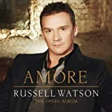 Music : Amore: Opera Album