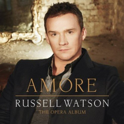 - Amore: Opera Album