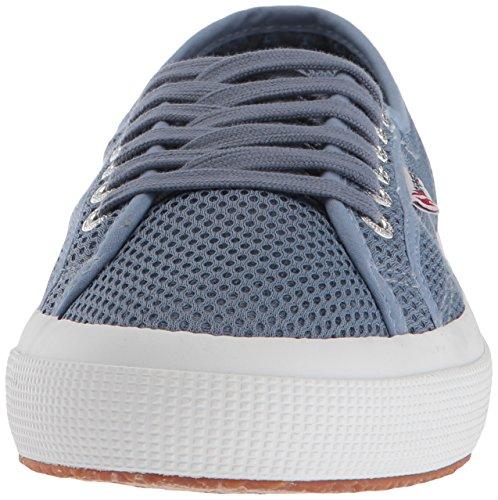 Superga Ombra Donne Sneaker Blu Meshu 2750 Delle wtfaYqZ