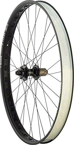"""Sun Ringle Mulefut 50 27.5"""" 12x142 Rear Wheel Black"""