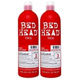#2: TIGI Bed Head Resurrection Shampoo/Conditioner (25.36oz) Set