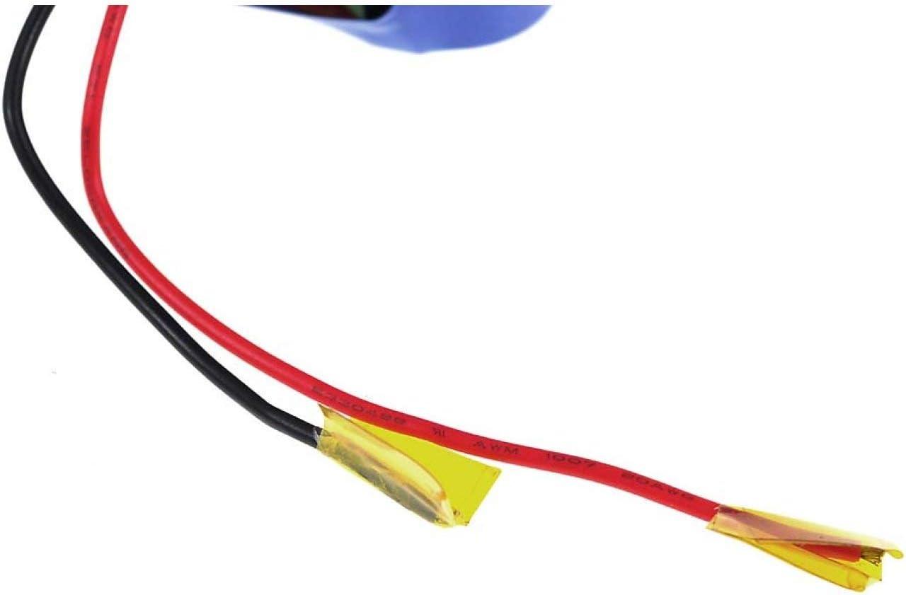 Batería para Bosch BBHMOVE4: Amazon.es: Electrónica
