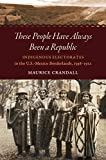 Spanning three hundred years and the colonial regimes of Spain, Mexico, and the United States, Maurice S. Crandall's sweeping history of Native American political rights in what is now New Mexico, Arizona, and Sonora demonstrates how Indigenous commu...