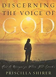 Discerning the Voice of God - Member Book