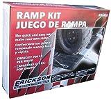 Erickson 07400 Aluminum Ramp
