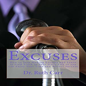 Excuses Audiobook