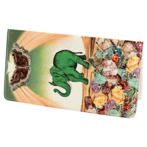 magical-elephant-checkbook-cover