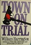 Town on Trial, William Harrington, 1556113935