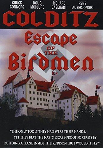 (Colditz: Escape of the Birdmen)