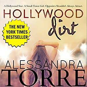 Hollywood Dirt Audiobook