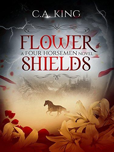 Flower Shields (A Four Horsemen Novel Book 1)