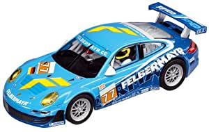 Carrera 20023743 - Coche Porsche 997 GT3 RSR [importado de Alemania]