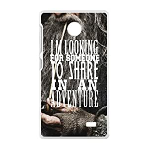RELAY I Am Looking For Someone To Share Cell Phone Case for Nokia Lumia X
