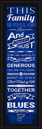 st-louis-blues-family-cheer-framed-poster-print