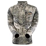 Sitka Core Mid Weight Zip T, Optifade Open Country, XX Large