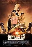 "Lowriders - Authentic Original 27"" x 40"" Movie Poster"