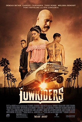 Lowriders - Authentic Original Movie Poster