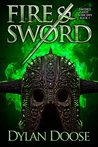 Free eBook - Fire and Sword