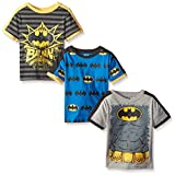 Batman Boys Value Pack T-Shirt