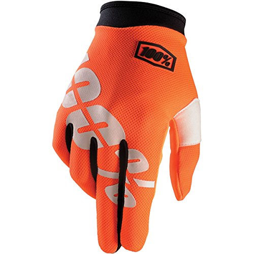 Track Gloves - 3