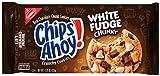 Nabisco, Chips Ahoy! Crunchy Cookies, 11.75oz Bag