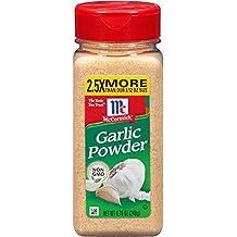 McCormick Garlic Powder, 8.75 Ounce