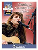Classics of Country Blues Guitar, , 0634051547