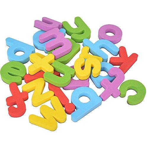 Mtele Alphabet Magnets Letters Pieces product image