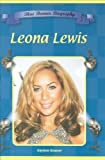 Leona Lewis (Blue Banner Biographies)