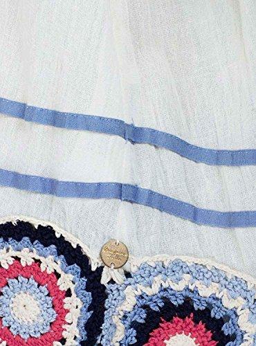 Pepe Jeans PL302333 Blusa Femmes Blanc