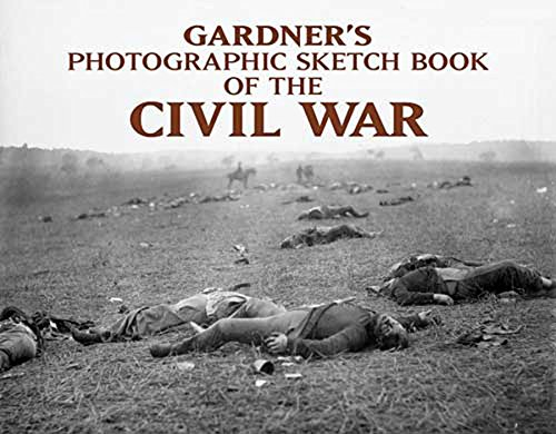 Second only to Mathew Brady as the foremost early American photographer was Alexander Gardner, the one-time manager of Brady's Washington salon and Brady's chief photographer in the field during the early days of the Civil War. Indeed,...