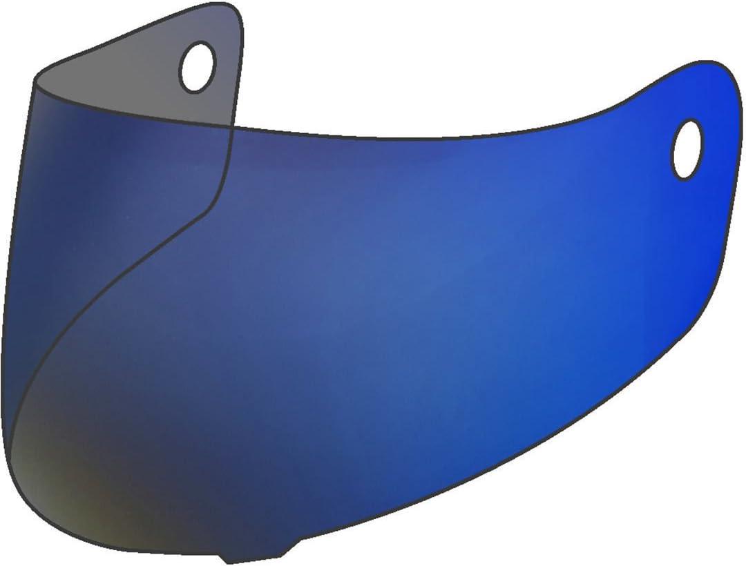 Bogotto V128 Visier Iridium Blau