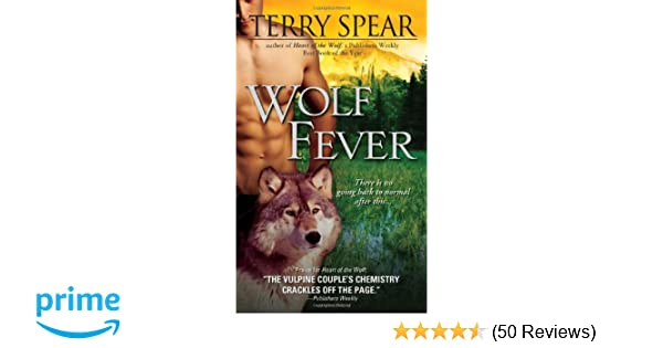 Amazon com: Wolf Fever (Silver Town Wolf) (9781402237522