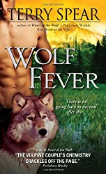 Wolf Fever (Silver Town Wolf)