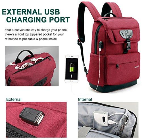 Jual Tigernu Laptop Backpack 944d3112adc9b